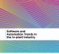 Software and Automation Trends in the In-plant Industry
