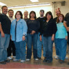 Tuscon Unified School District Tusd Print Shop Has Added