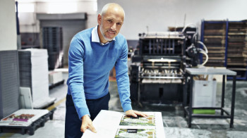 What do buyers really want from printers?