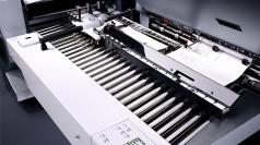 Process Automation: Smart Printers Finish First