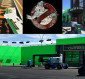 Ghostbusters Set Comes to Life with Printer