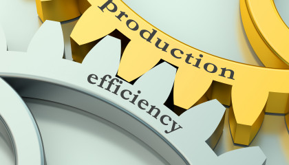 The Key to In-plant Productivity