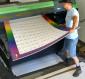 Flatbed Printer Helps Keep Kids Fit