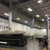A look inside the vast facility.
