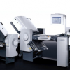 The buckle plate folder Heidelberg Stahlfolder BH 56 allows for a professional fold production with an attractive price-performance ratio.