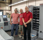 New Stitcher Boosts Efficiency at Ohio State