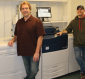 Amherst College Campus Print Center adds Xerox Ver