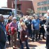 Arriving at the University of Cincinnati