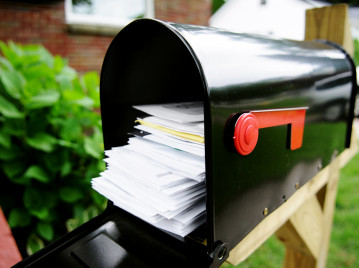 Going Beyond the #10 Envelope – How to Design Direct Mail to Maximize Revenue