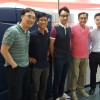 Hong Kong Bloomberg team.