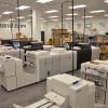 Schneider Electric's production floor