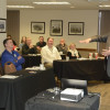 OU Bruce Ryle In-plant Road Show