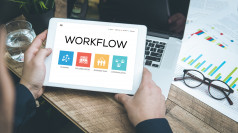 Workflows for Maximum Productivity with Inkjet