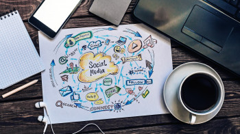 Using Social Media to Promote Your Services