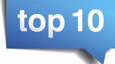 The Top 10 Trends for 2019