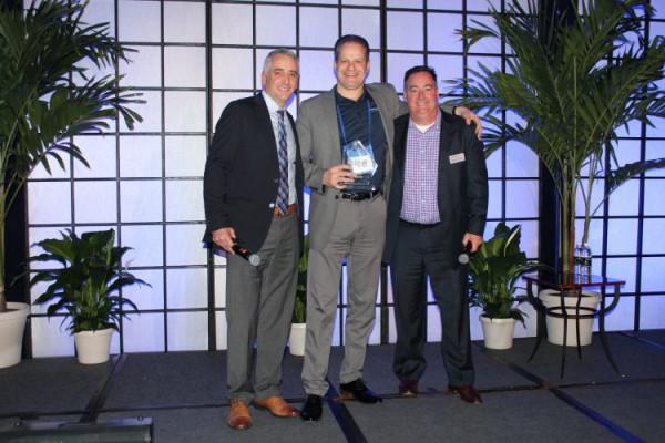 Muller Martini, Best Sponsor Case Study Presentation