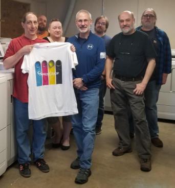 C&S Print Shop