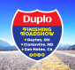 Duplo to Hold Three-City Road Show