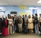 Canon Debuts Custom Mural At Drexel University