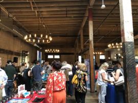 Project Peacock Print Fair Dallas