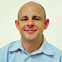 Dave Leskusky, who will remain NAPCO Media President.