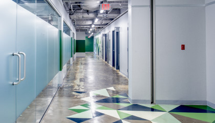 Uncovering New Digital Wall Covering Applications