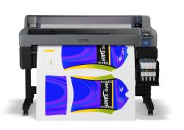 Epson Announces the next-generation SureColor F6370 Dye-Sublimation Printer