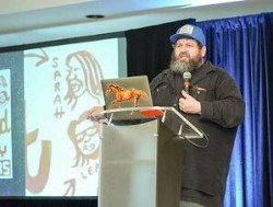 Aaron Draplin, Registration Now Open for THREADX 2020