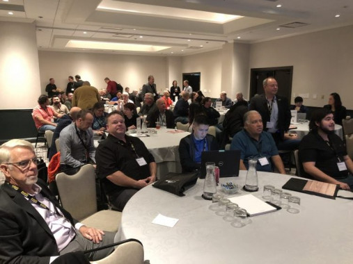 The 26th Avanti User Group Conference, held in Nashville, Tenn., drew record attendance.