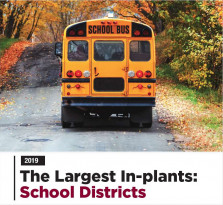 school district in-plant