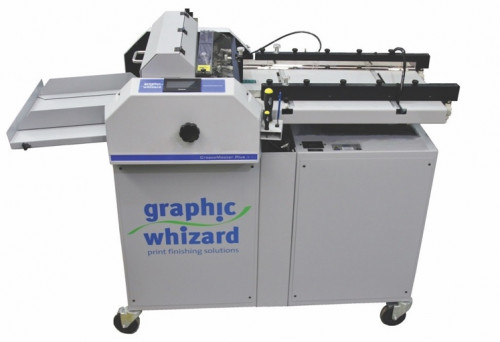 Effective Compact Bindery Solutions