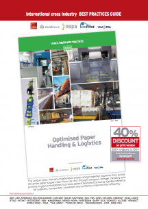 'Optimized Paper Handling and Logistics'