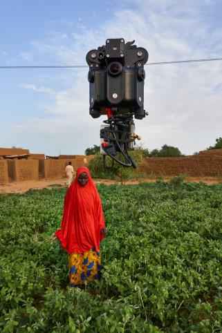World Bank Group's VR film