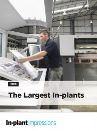 Largest In-plants Cover