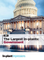 Largest Government In-plants Ranking