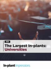 largest university cover