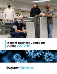 In-plant Business Conditions During COVID-19