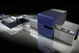 Konica Minolta AccurioJet KM-1e LED UV