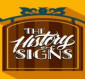 Explore the History of Signs in This Infographic