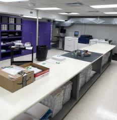 UNA Print Shop