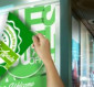 Making an Impact: How to Create Double-Sided Window Graphics