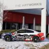 Fort morgan cop car
