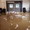Houston UH flood