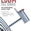 4over's EDDM Full Service.