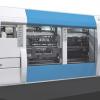 PRINT 17 New Product Showcase KBA-Iberica I-Press 106 K diecutter.