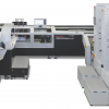 Making its North American debut at the show, Standard Finishing Systems will demonstrate the Standard Horizon StitchLiner Mark III. The system features an expanded booklet size and increased productivity up to 6,000 booklets/hr., delivering higher-quality booklets with greater efficiency, even for variable stitch length and variable page count booklets. Fully automated setup enables a wider range of applications, including landscape-size booklets, 12x12˝ calendars and pocket booklets.