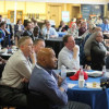 More than 100 government and university in-plant managers from as far away as California attended DigiGov 2016.