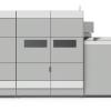 The Océ VarioPrint i200 press.