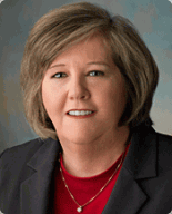 Outgoing Postmaster General Megan Brennan, U.S. Postal Service, seeks legislative reform.
