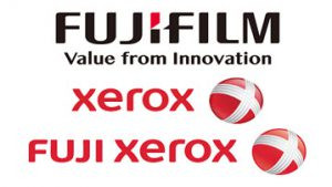 Commentary: Fujifilm Acquires Control of Xerox